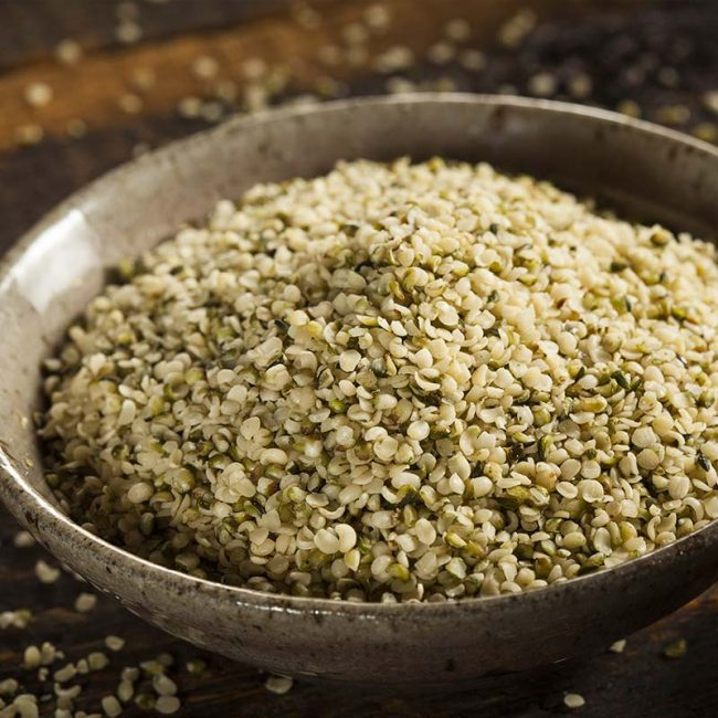 FAQ: What Does Full-Spectrum Hemp Mean? (100% Plant-Driven)