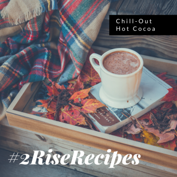 Recipes: Chill-Out CBD Hot Cocoa