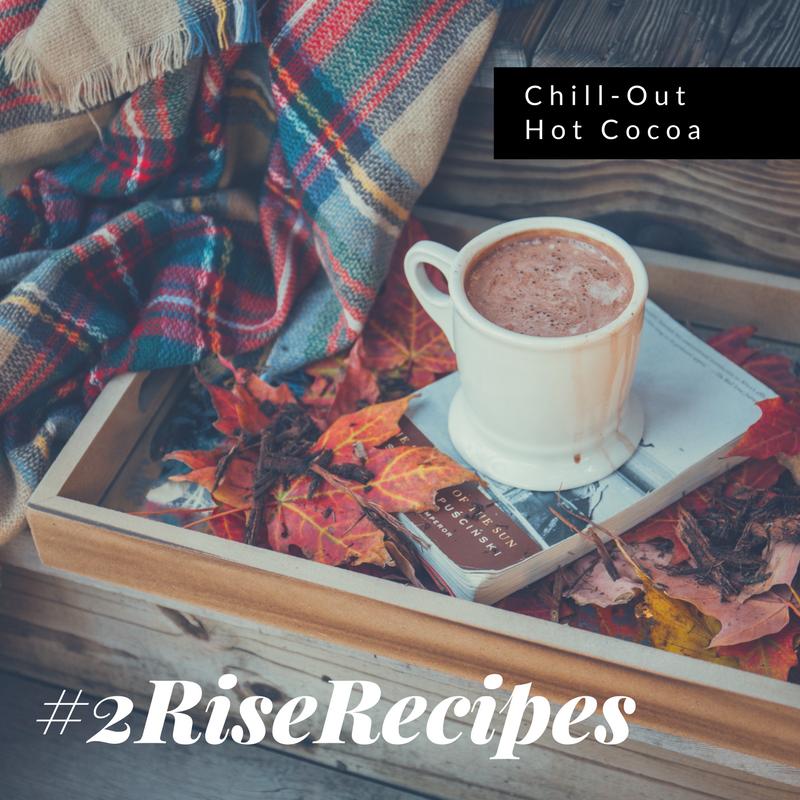 Recipes: Chill-Out CBD Hot Cocoa