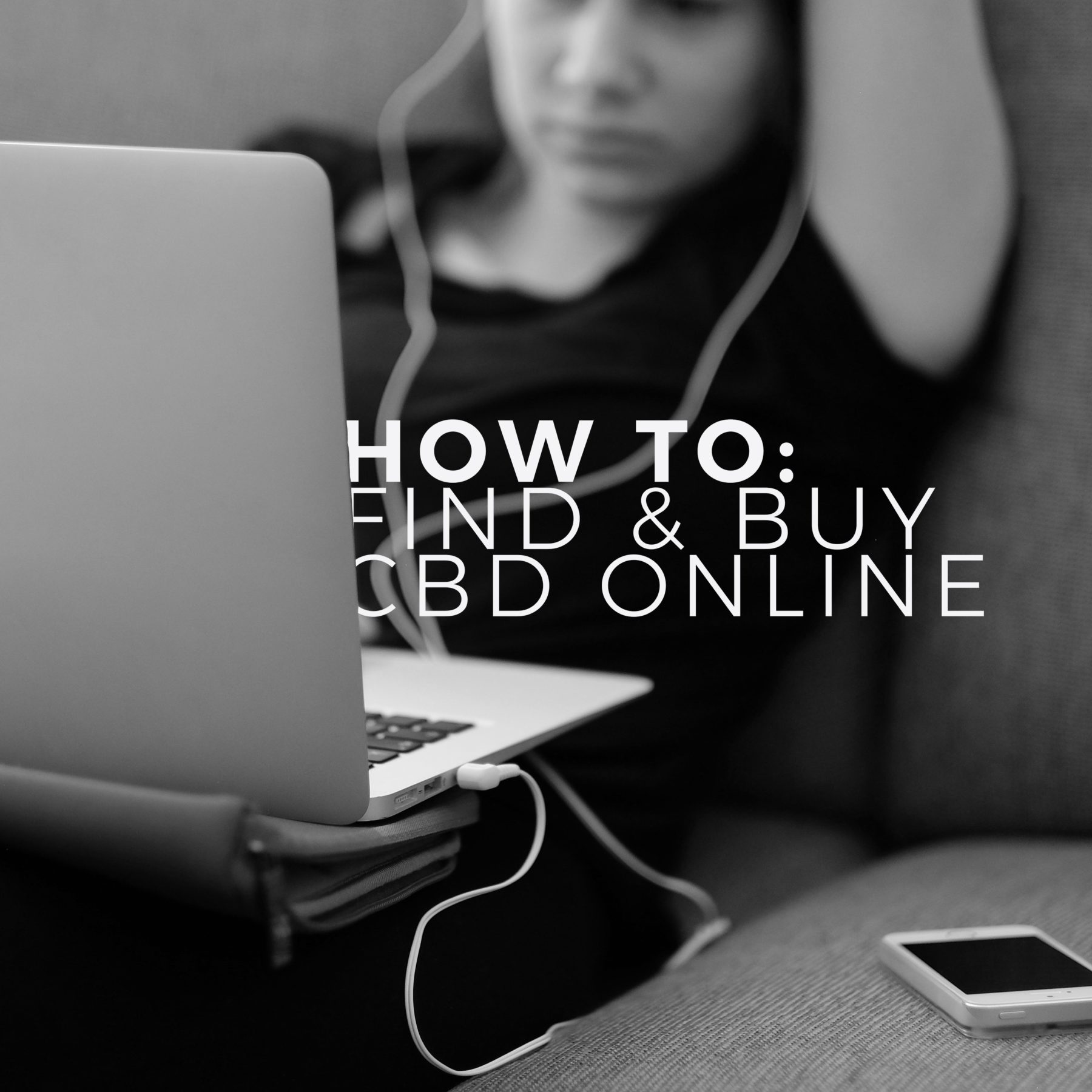 How To Buy CBD Oil Online