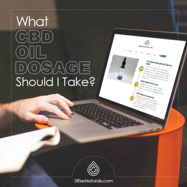 CBD Oil Dosage & 9 Facts for the CBD Rookie