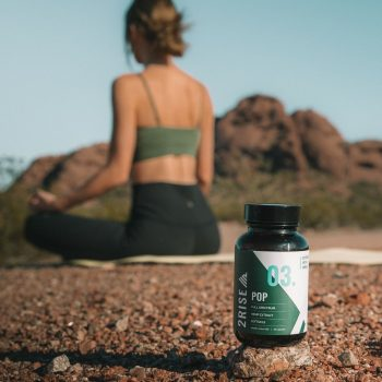 full-spectrum-hemp-extract-softgels-beside-woman-outdoors