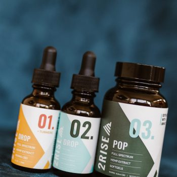 The Difficult Words of CBD