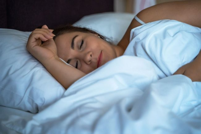 Read more about the article Counting Sheep: CBD & Sleep
