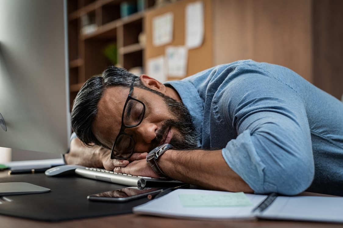 CBN + CBD Oil for Sleep